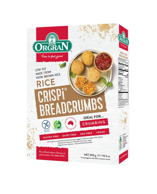 All Purpose Rice Breadcrumbs